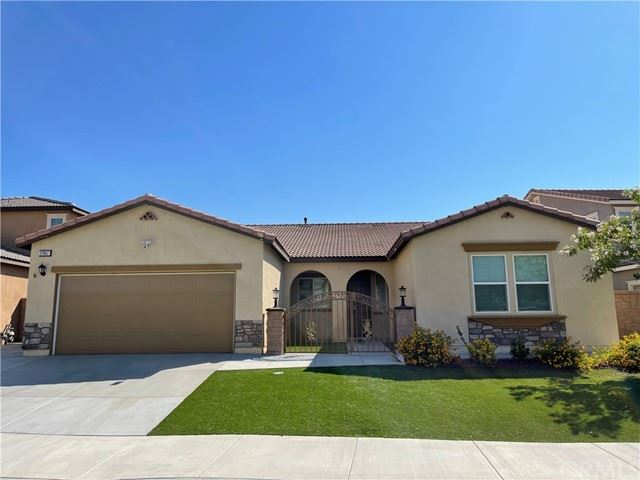 17857 Grapevine Lane, San Bernardino, CA 92407 - #: TR21148468