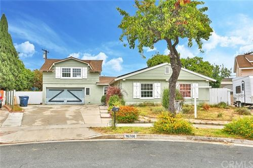 Photo of 16708 Oleander Circle, Fountain Valley, CA 92708 (MLS # CV20058469)