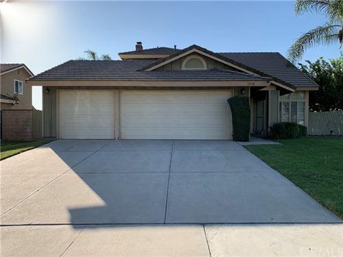 Photo of 13716 Cypress Avenue, Chino, CA 91710 (MLS # IV20229469)