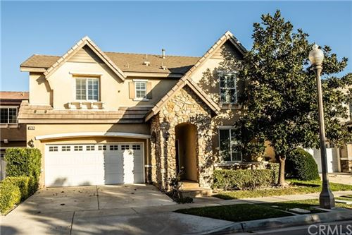 Photo of 15767 Approach Avenue, Chino, CA 91708 (MLS # IV21014469)