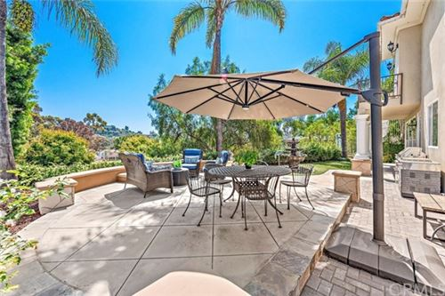 Tiny photo for 30952 Via Bravo, San Juan Capistrano, CA 92675 (MLS # OC20180469)