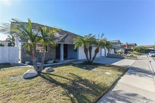 Photo of 4952 Windsong Avenue, La Palma, CA 90623 (MLS # OC20228469)