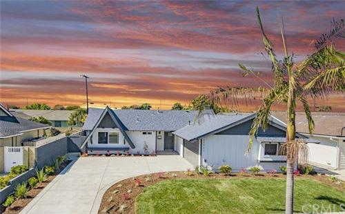 Photo of 17711 Collie Lane, Huntington Beach, CA 92647 (MLS # OC21044469)
