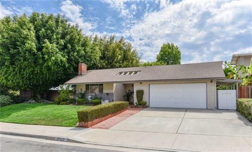 Photo of 27928 Alaflora Drive, Rancho Palos Verdes, CA 90275 (MLS # OC21131469)