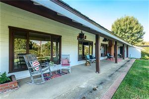 Photo of 10 Empty Saddle Road, Rolling Hills Estates, CA 90274 (MLS # PV19231469)
