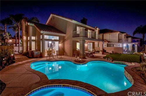 Photo of 8241 E Hillsdale Drive, Orange, CA 92869 (MLS # PW20201469)