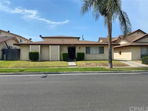 Photo of 6032 Lime Avenue #D, Cypress, CA 90630 (MLS # PW21132469)
