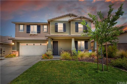 Photo of 30596 Mulberry Court, Temecula, CA 92591 (MLS # PW21165469)