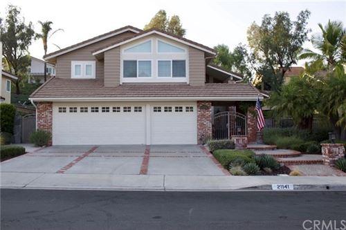 Photo of 21141 Kensington Lane, Lake Forest, CA 92630 (MLS # SW20202469)