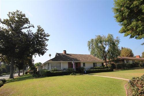 Photo of 1100 Encanto Drive, Arcadia, CA 91007 (MLS # V1-1469)