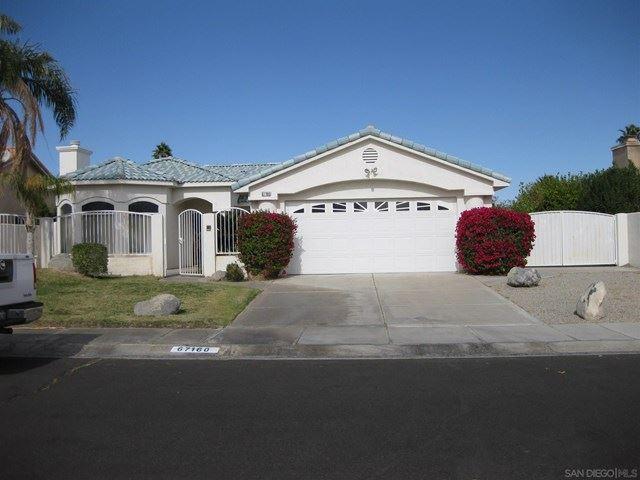 67160 Garbino Road, Cathedral City, CA 92234 - #: 200054469