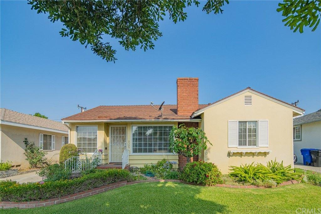 5355 Farna Avenue, Arcadia, CA 91006 - MLS#: AR21151469