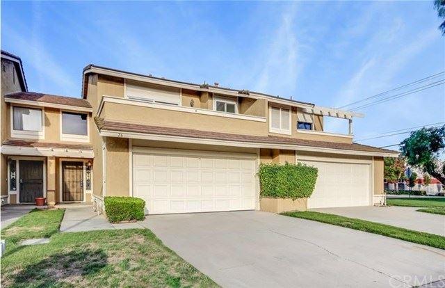 4150 Schaefer Avenue #26, Chino, CA 91710 - #: CV20263469