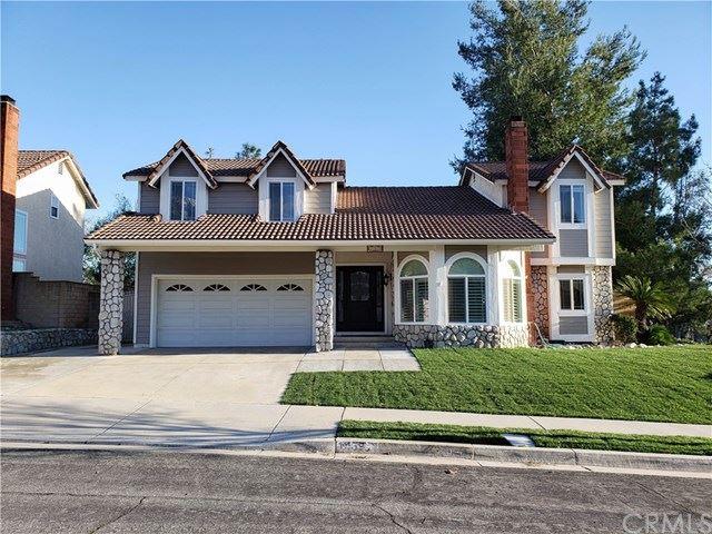 11379 Mount Johnson Court, Rancho Cucamonga, CA 91737 - #: CV21018469