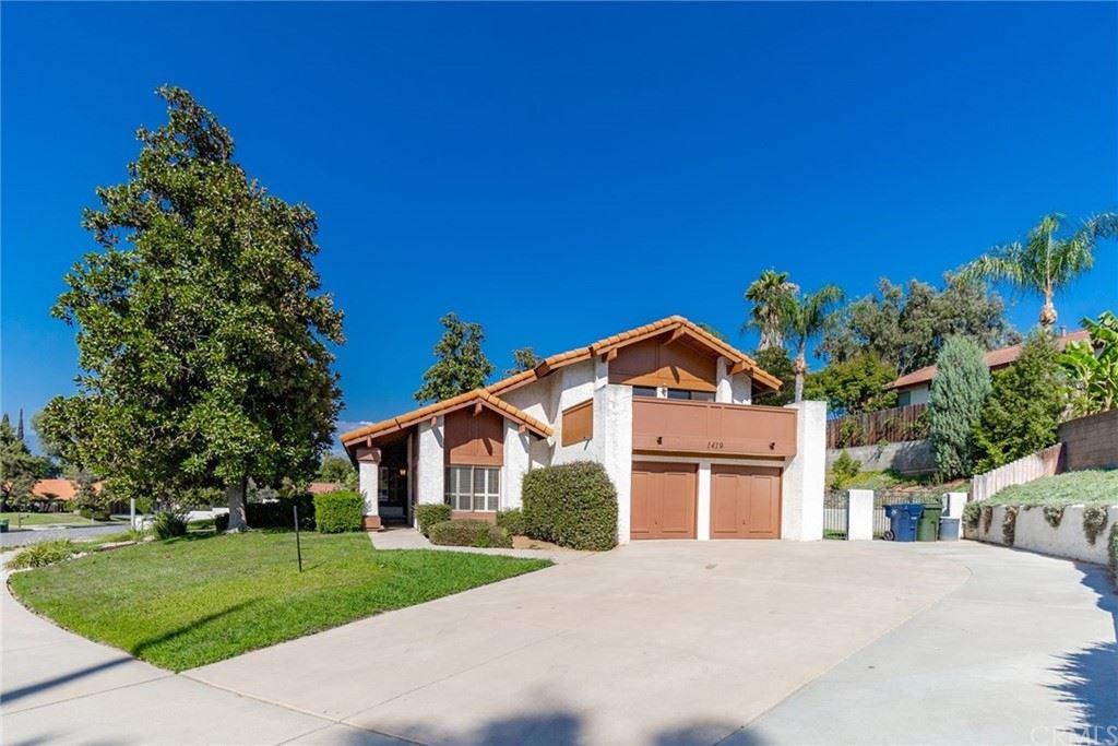 1419 Mills Avenue, Redlands, CA 92373 - MLS#: IG21173469