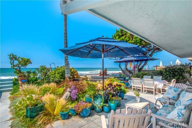 35115 Beach Road, Dana Point, CA 92624 - MLS#: OC21115469