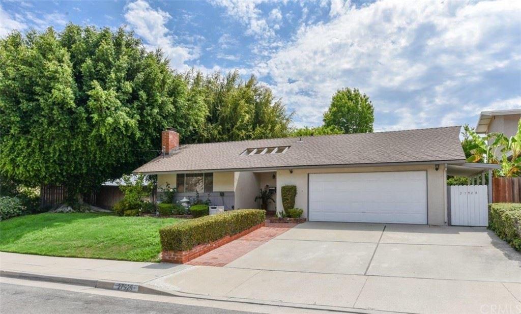 27928 Alaflora Drive, Rancho Palos Verdes, CA 90275 - #: OC21131469