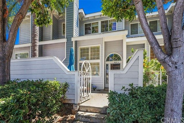 8125 Surfline Drive #C, Huntington Beach, CA 92646 - MLS#: PW20094469