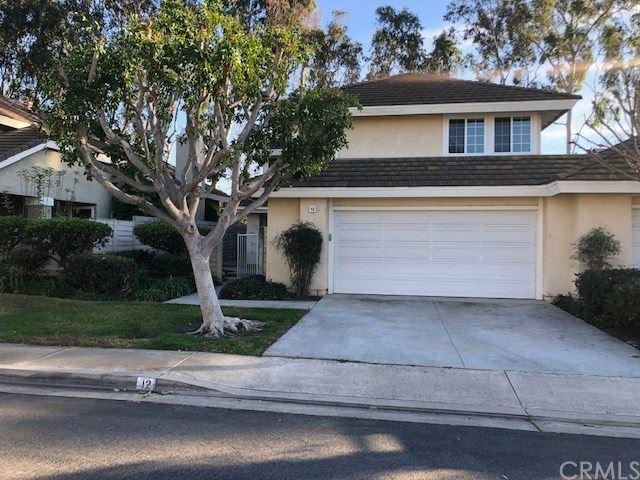 12 Elderwood #6, Irvine, CA 92614 - MLS#: PW21010469