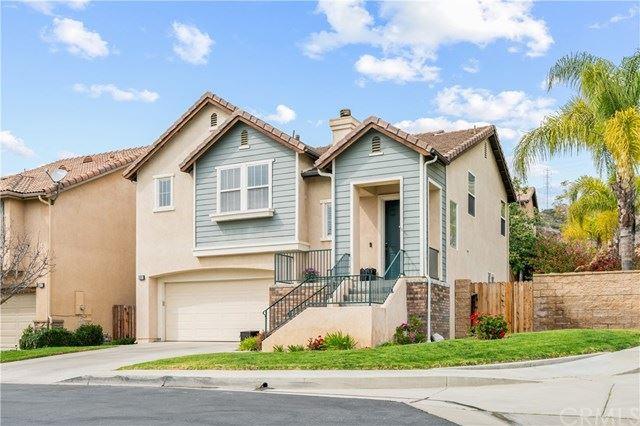 6893 E Horizon Drive, Orange, CA 92867 - #: PW21048469