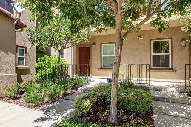 Photo of 223 E Santa Fe Court #4, Placentia, CA 92870 (MLS # PW21091469)