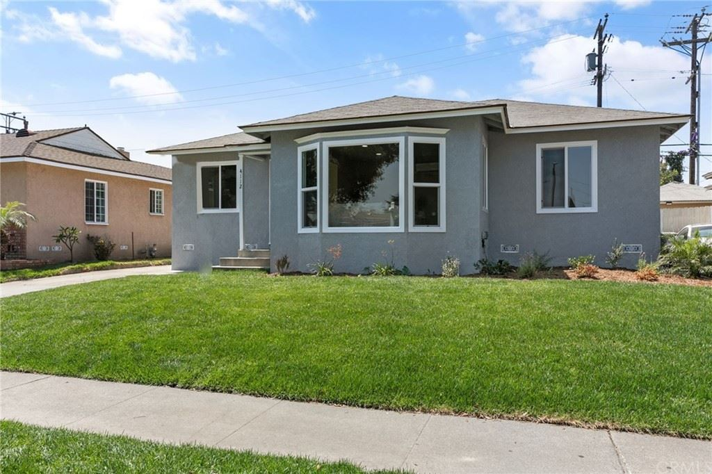 4112 Camerino Street, Lakewood, CA 90712 - MLS#: PW21145469