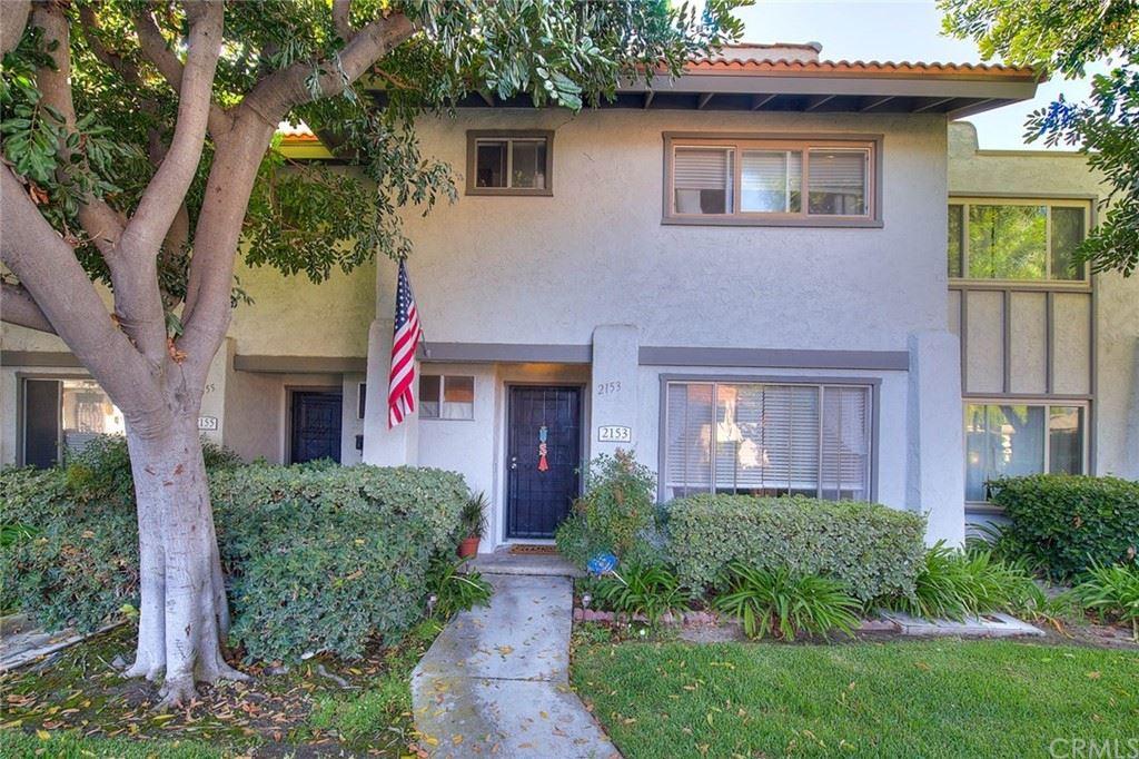 2153 S Balboa, Anaheim, CA 92802 - MLS#: RS21207469