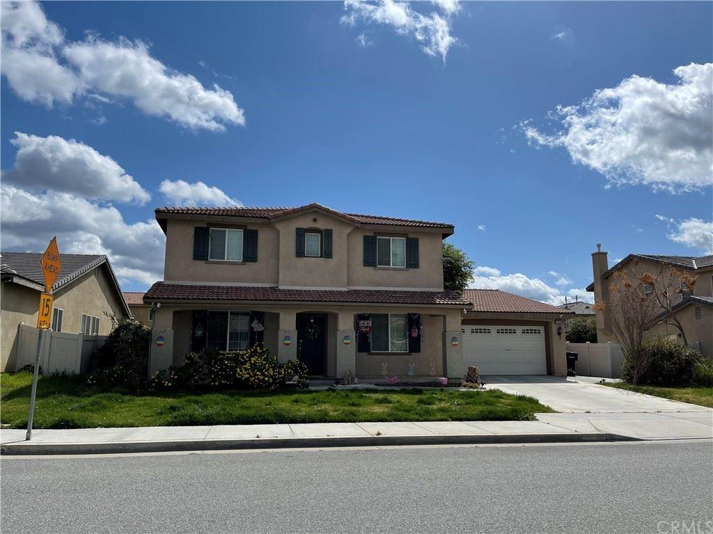 1526 Conrad Place, San Jacinto, CA 92583 - MLS#: WS21057469