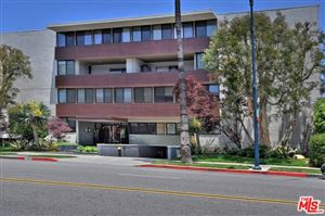 Photo of 262 N CRESCENT Drive #3A, Beverly Hills, CA 90210 (MLS # 19478470)