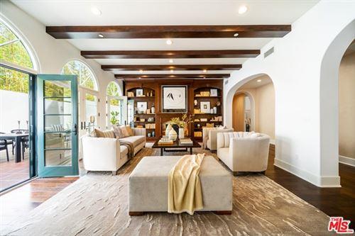 Photo of 558 Hillgreen Drive #205, Beverly Hills, CA 90212 (MLS # 21721470)