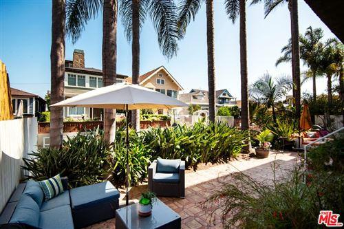 Photo of 41 Sunset Avenue #103, Venice, CA 90291 (MLS # 21786470)