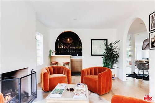 Photo of 3128 Stanford Avenue, Venice, CA 90292 (MLS # 21790470)
