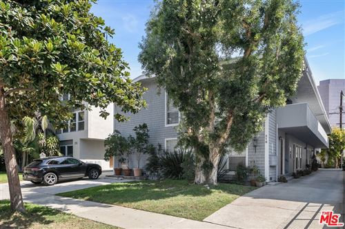 Photo of 218 S Gale Drive, Beverly Hills, CA 90211 (MLS # 21795470)