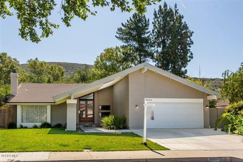 Photo of 2932 Great Smokey Court, Westlake Village, CA 91362 (MLS # 220005470)