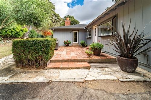 Photo of 26920 Glen Place, Carmel Valley, CA 93923 (MLS # ML81821470)