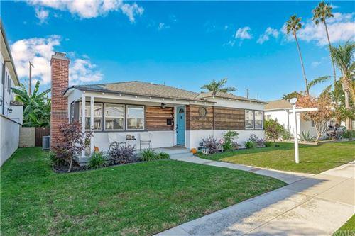 Photo of 3403 Mcnab Avenue, Long Beach, CA 90808 (MLS # PW21228470)