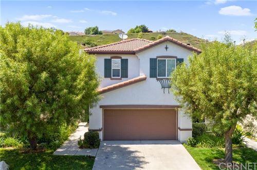 Photo of 24125 Tango Drive #30, Valencia, CA 91354 (MLS # SR20128470)
