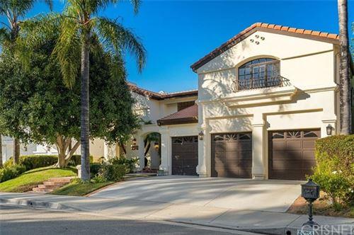 Photo of 24983 Lorena Drive, Calabasas, CA 91302 (MLS # SR20241470)