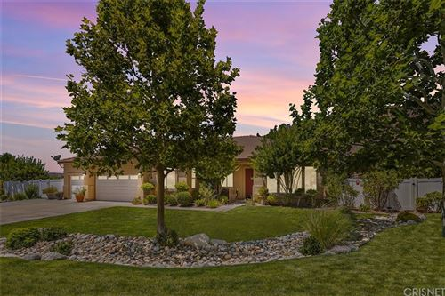 Photo of 34235 Mcennery Canyon Road, Acton, CA 93510 (MLS # SR21170470)