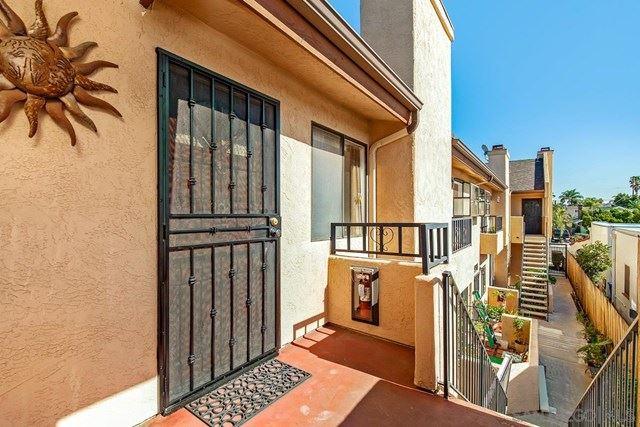 4560 Cleveland Avenue #203, San Diego, CA 92116 - #: 200051470