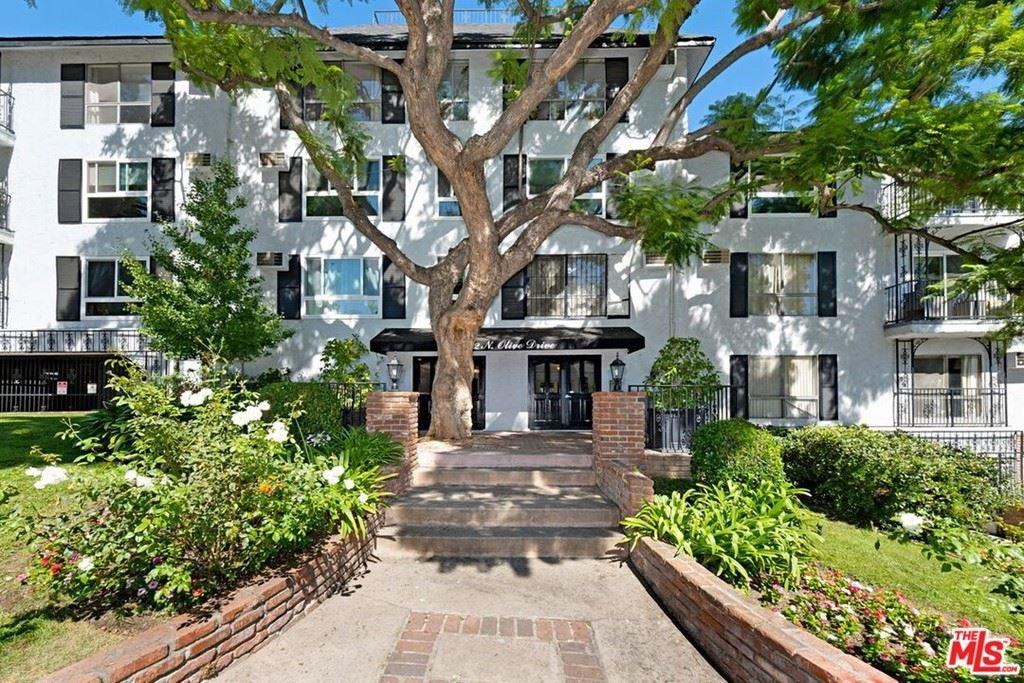 1222 N Olive Drive #409, West Hollywood, CA 90069 - MLS#: 21768470