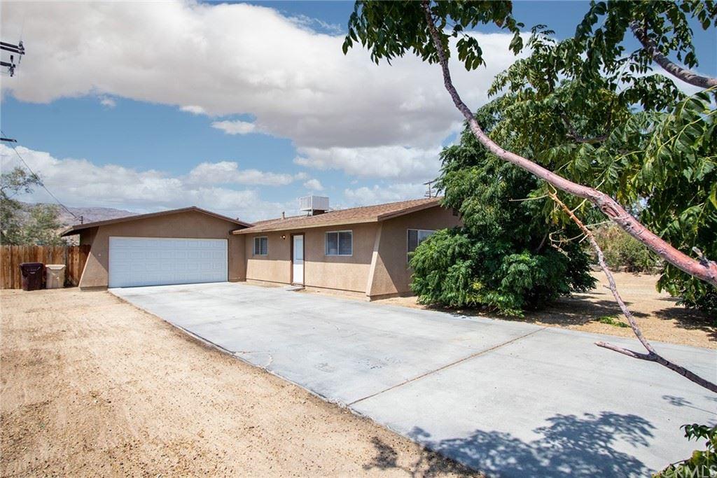 73401 Yucca Avenue, Twentynine Palms, CA 92277 - MLS#: JT21156470