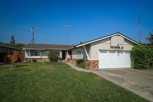 1404 Maryann Drive, Santa Clara, CA 95050 - #: ML81805470