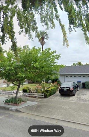 6854 Windsor Way, San Jose, CA 95129 - #: ML81847470