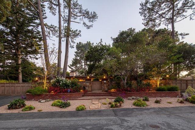 24936 Valley Way, Carmel, CA 93923 - MLS#: ML81849470