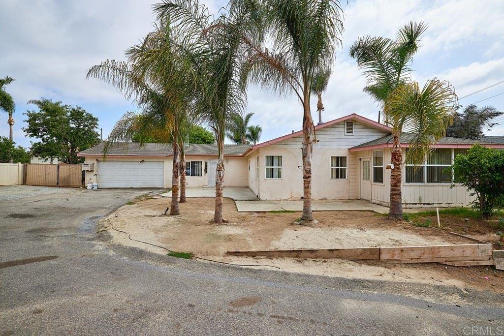 1743 Placita Suenos, Vista, CA 92083 - MLS#: NDP2110470