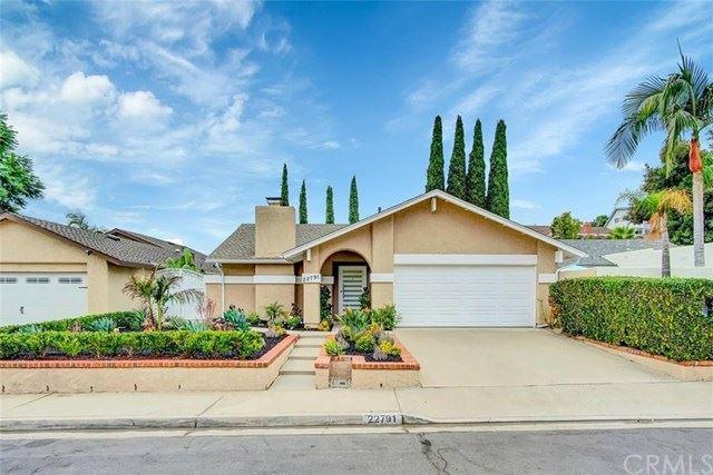 22791 Alturas Drive, Mission Viejo, CA 92691 - MLS#: OC20219470