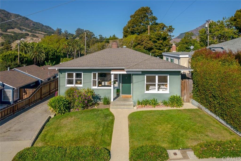 83 Chorro Street, San Luis Obispo, CA 93405 - #: SC21201470