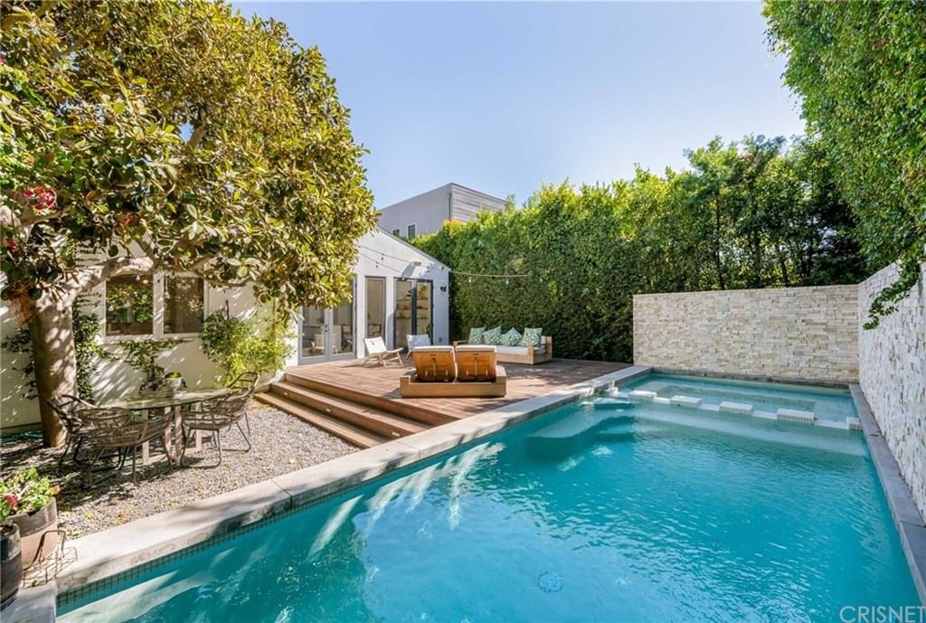 431 Westbourne Drive, West Hollywood, CA 90048 - MLS#: SR21211470