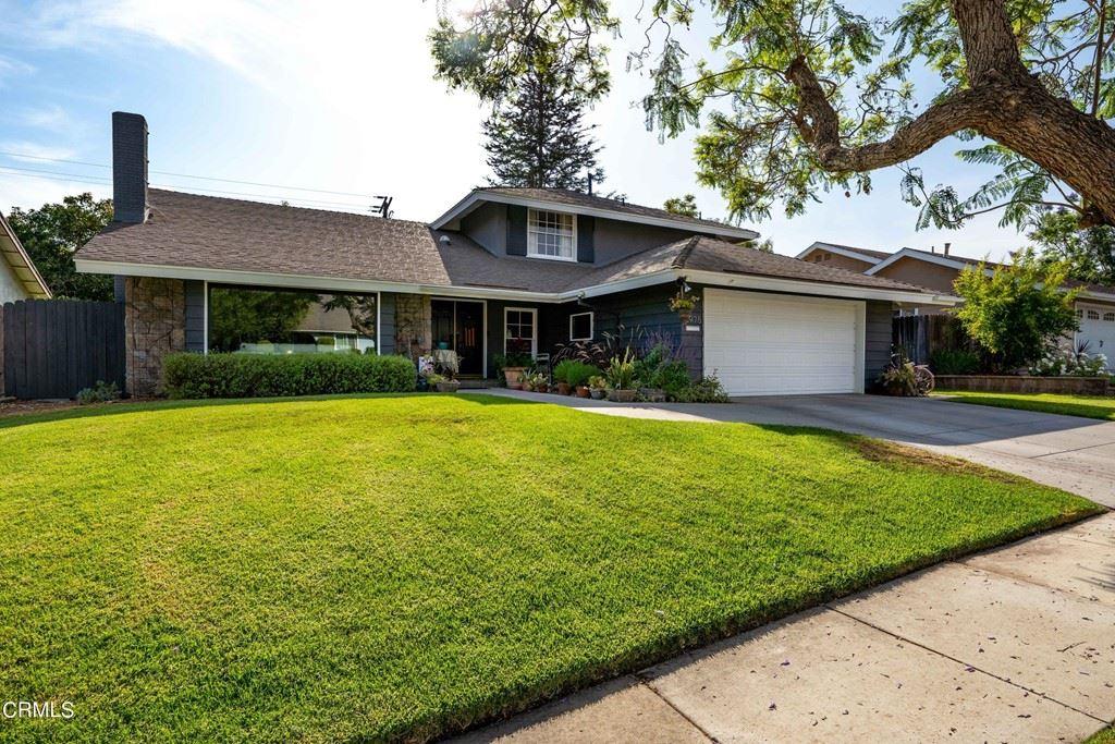 1975 Lathan Avenue, Camarillo, CA 93010 - #: V1-8470